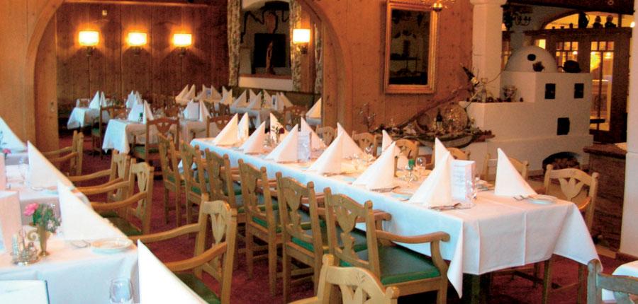 Hotel Tiefenbrunner, Kitzbühel, Austria - Restaurant.jpg
